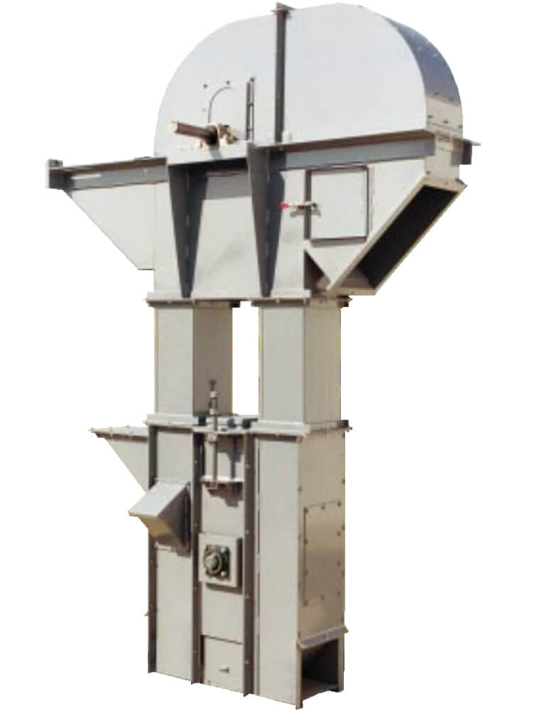 Bucket Elevator Assembly Rapat Series L