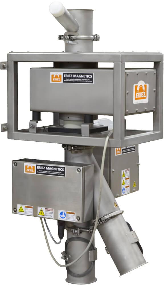 Eriez FF5 Metal Detector