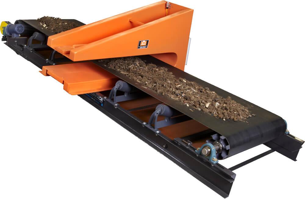 Eriez Metal Detector-2