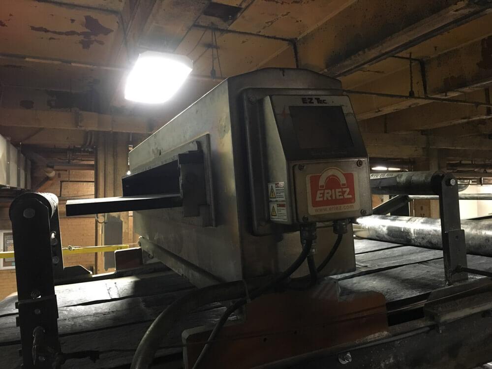 Eriez Metal Detector-4