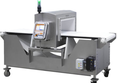 Metal Detection