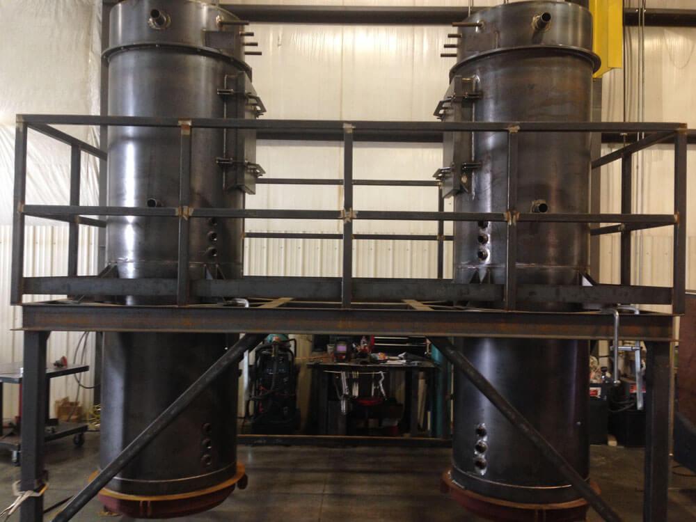 Reciever & Platform 140596(1)