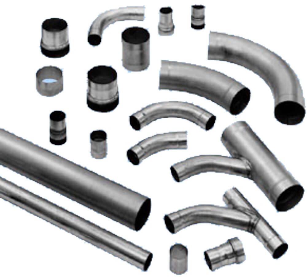 Vacuum Convey fittings