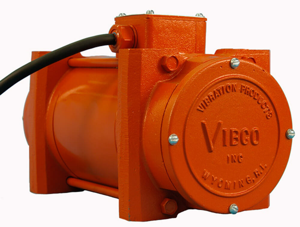Vibco Electric Vibrator 2P-450