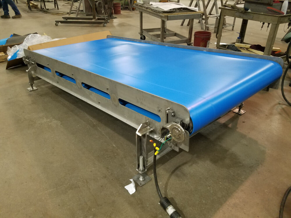 Belt Conveyor 180566-2