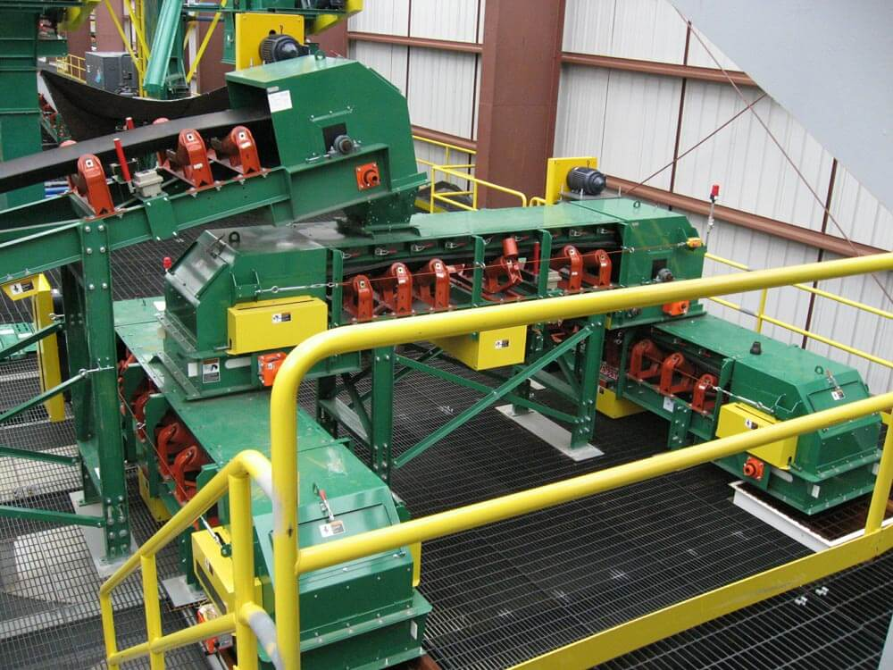 Belt Conveyor Rapat CTR