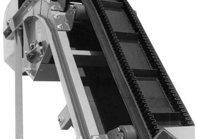 Belt & Roller Conveyors
