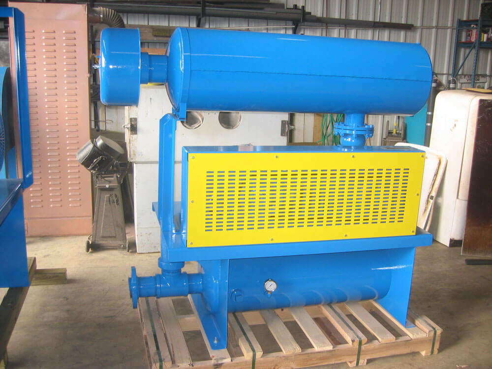 Pressure blower 5Lx20 040582