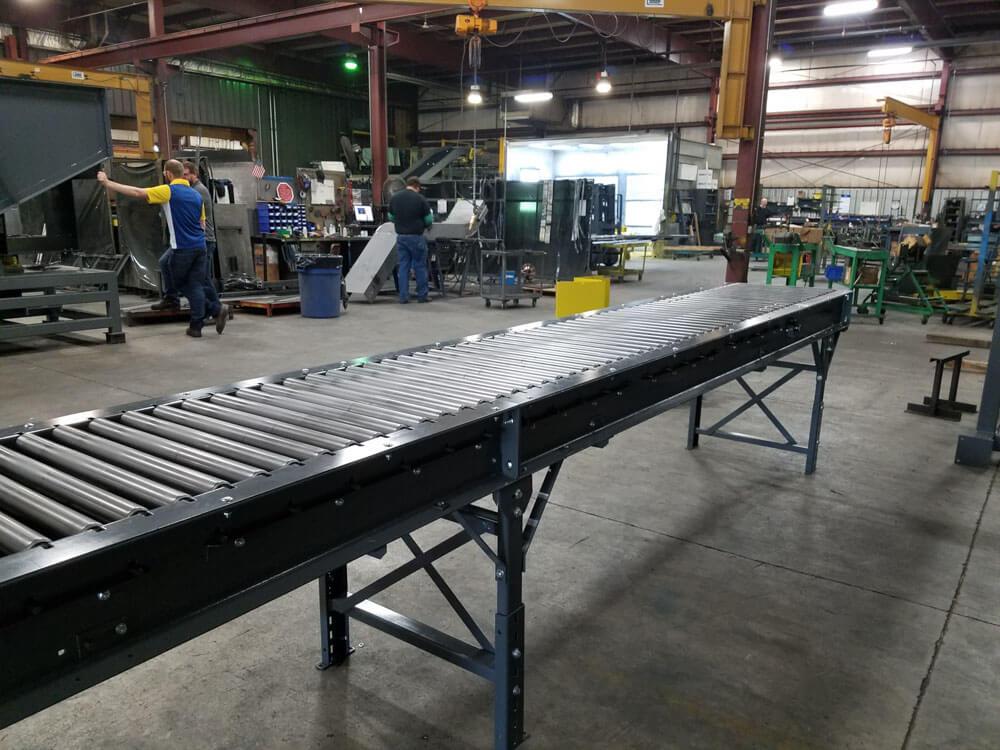 Roller Conveyor 180149-1