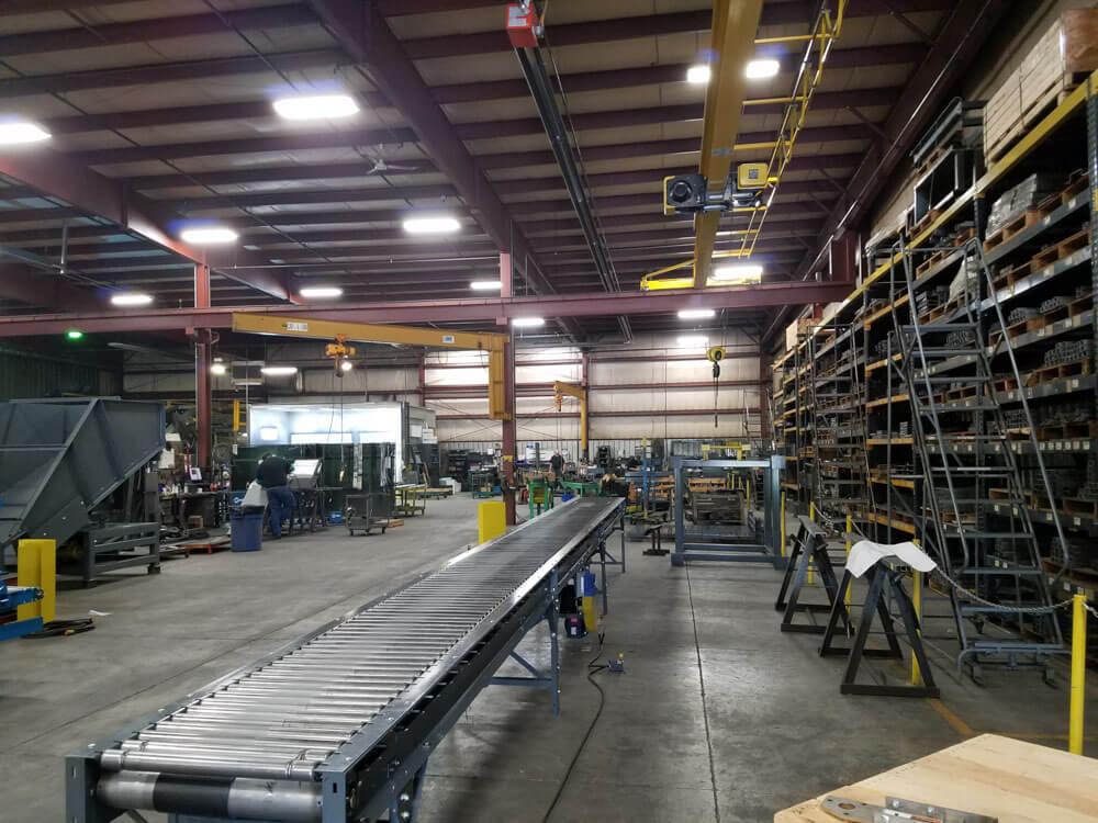 Roller Conveyor 180149-2
