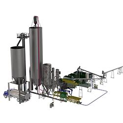 Systems & Custom Equipment