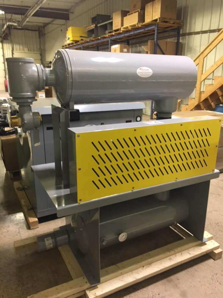 Vacuum Blower 5Lx20 160279